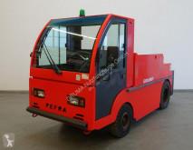 Underhållstraktor Pefra 750 L begagnad