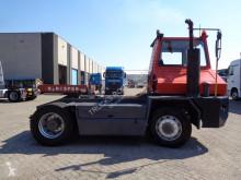 Voir les photos Tracteur de manutention Sisu TR - 161 + 100% Perfect shape + 4x4+10141 hours