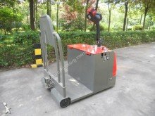 Преглед на снимките Влекач Dragon Machinery TG20