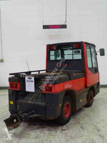 Prohlédnout fotografie Manipulační traktor Linde P250