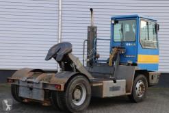 Voir les photos Tracteur de manutention Terberg YT180