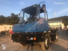 Ver las fotos Cabeza tractora de maniobra Volvo /Terminal Trekker MAFI - MT30/