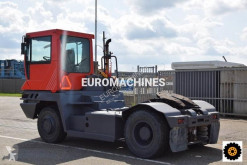 Ver las fotos Cabeza tractora de maniobra Terberg RT220