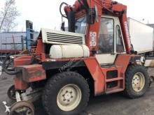 Prohlédnout fotografie Manipulační traktor Terberg RAIL ROUTE