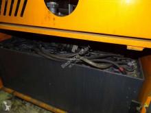 Voir les photos Tracteur de manutention Rofan zh4