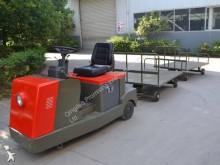 Преглед на снимките Влекач Dragon Machinery TG40