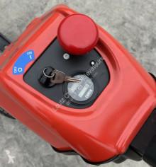Voir les photos Tracteur de manutention EP QDD10