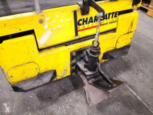 Voir les photos Tracteur de manutention Charlatte TE206