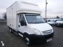 Iveco Daily 35C12 HPI fourgon utilitaire occasion