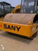 jednoválcový zhutňovač Sany