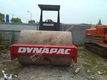 compactador Dynapac CA30D
