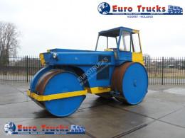 Zettelmeyer EUROP S compacteur tandem occasion