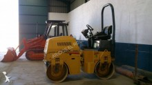 Benford TV 1000 TV-1000-DPRF compactor tandem second-hand