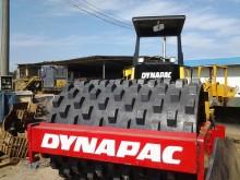 compactador con rodillo de patas Dynapac