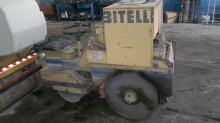 Compactador Bitelli ROSPO compactador tándem usado