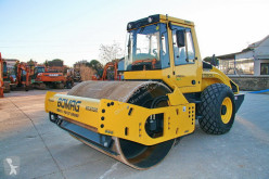 Bomag BW213 D-4 used single drum compactor