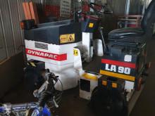 Compactador Dynapac LA90 compactador tándem usado