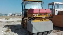 Compacteur tandem Ammann DVK 913
