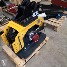 One-TP trench roller Plaques vibrantes de compactage pour pelles 2 à 35 tonnes