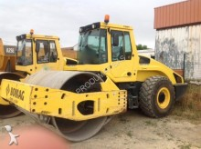Bomag BW 219 used single drum compactor