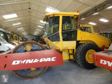 Dynapac CA 602 D used single drum compactor