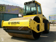 Bomag BW 213 D-4 i used single drum compactor