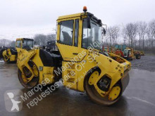 Bomag BW 161 ADH·4 compacteur tandem occasion