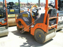 Hamm HD 8 compactor tandem second-hand