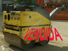 Bomag BW 65 H E compactor tandem second-hand