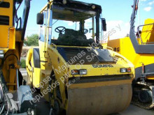 Bomag BW 161 AD-4 used tandem roller