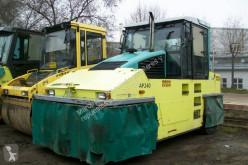Ammann AP 240 compacteur à pneus occasion