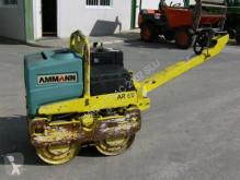 Compactador Ammann AR65 usado