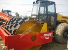 Dynapac CA251D Used DYNAPAC CA300D CA251D Roller used sheep-foot roller