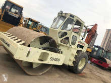 Ingersoll rand tandem roller SD150D Used DYNAPAC CA300D CA251D Roller