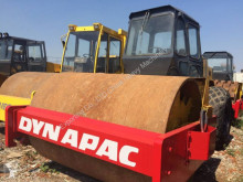 Dynapac CA251D Dynapac CA25D CA25PD CA30D CA300D CA301D CA501D used single drum compactor