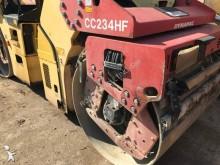 Compacteur tandem Dynapac CC234HF