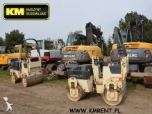 Bomag BW100 AD-2 BOMAG HAMM DYNAPAC CAT CATERPILLAR tweedehands tandemwals