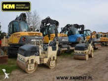 Bomag BW100 AD-2 BOMAG HAMM DYNAPAC CAT CATERPILLAR compacteur tandem occasion