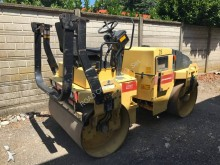 Dynapac CC142 compactor tandem second-hand
