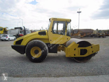 Bomag BW 211 D-4 compactor tandem second-hand