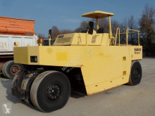 Sakai ts650c compactor / roller