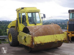 Lebrero X6 used single drum compactor