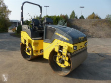 Bomag BW 138 AD-5 compactor manual second-hand