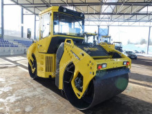 Compacteur Bomag BW 161 AD-4 occasion