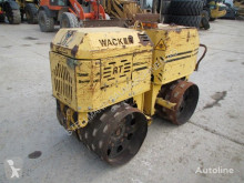 Compactor Wacker Neuson RT 820 H second-hand