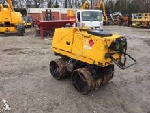 Bomag BMP851RF used sheep-foot roller
