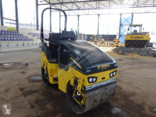 Bomag BW 100 AD-5 compactor manual second-hand