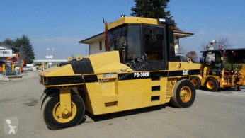 Caterpillar ps-300b compactor / roller used