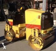 Compacteur tandem Dynapac CC92 CC92
