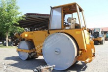 Hamm DH 10 used three-wheel roller
